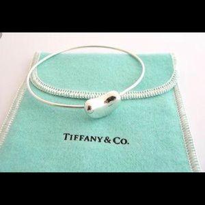 Tiffany & Co Bean Bracelet